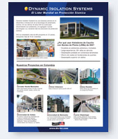 Colombia Projects Flyer - Download Link