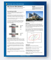 Viscous Wall Dampers Flyer - Download Link