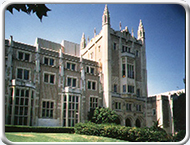 Kerckoff Hall California Thumb