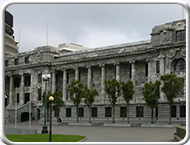 New Zealand Parliament Buildings Thumb