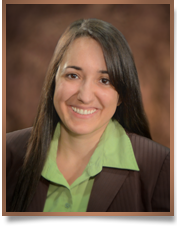 Camila Coria - Project Manager